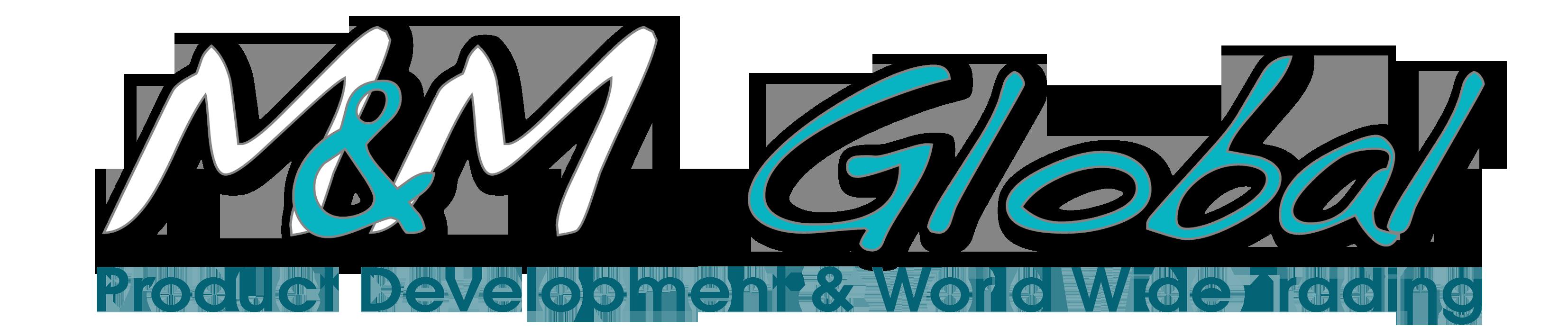 M&M Global Logo